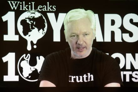 40466098 - 07_11_2016 - FILE GERMANY WIKILEAKS ASSANGE.jpg