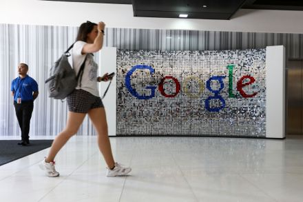Google plans to expand London HQ, creating up to 3000 jobs