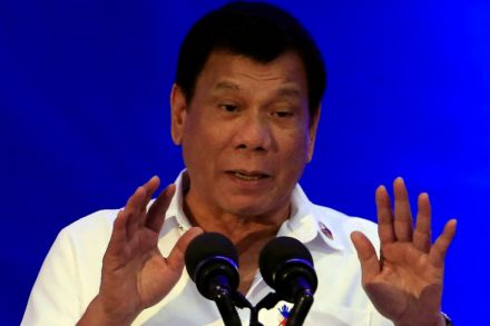 President Duterte Approves Launch of $5.5 Billion Infrastructure Projects in the Philippines