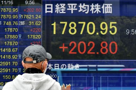 40566241 - 16_11_2016 - JAPAN-STOCKS-OPEN-MARKETS.jpg