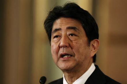 Japan PM says TPP trade pact meaningless without US