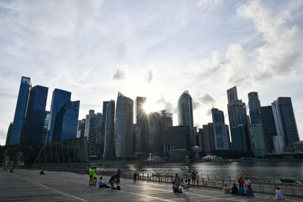 Singapore downgrades its GDP for 2016