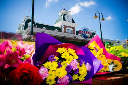 Dreamworld to re-open next Saturday