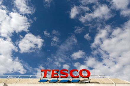 12_40094832 - 05_10_2016 - earnings-FILES-BRITAIN-RETAIL-EARNINGS-BUSINESS-TESCO.jpg