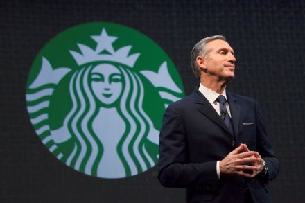 Starbucks sets 5-year growth targets, to open 12000 more stores