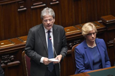 16-40862811 - 13_12_2016 - ITALY GOVERNMENT GENTILONI.jpg