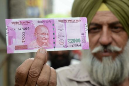 Jt 40500220 1 40861600 13 12 2016 India Economy Currency Jpg