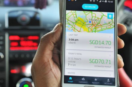 The essentials for a sharing economy, Opinion - THE BUSINESS
