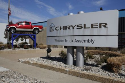 fiat chrysler announces creation of 2,000 us jobs, transport - the