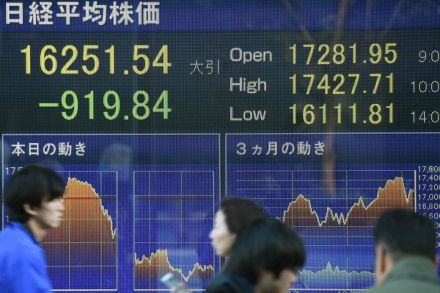40487502 - 09_11_2016 - JAPAN-MARKETS-STOCKS.jpg