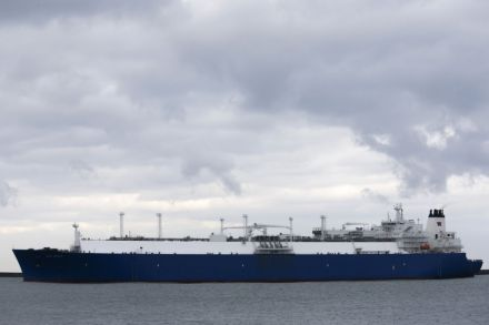 Platts launches Middle East LNG price marker as region's demand