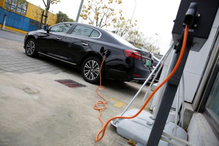Electric Cars Will Impact Oil Demand Less Than Vehicle Efficiency