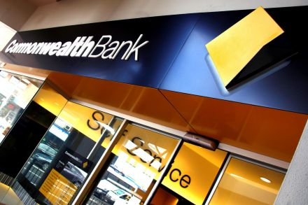 Commonwealth Bank announces record half-year profit