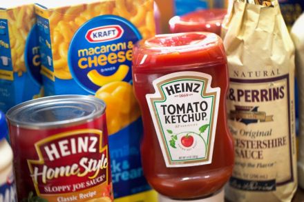 Kraft calls off £115bn pursuit of Unilever after 55 hours