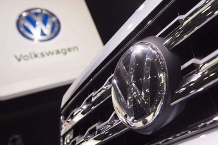 Volkswagen executive due in federal court over emissions scandal