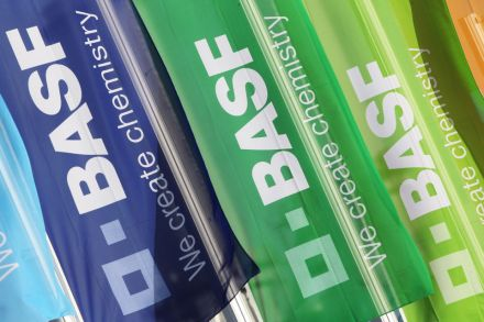 Germany's BASF 'cautious' after challenging 2016, Consumer