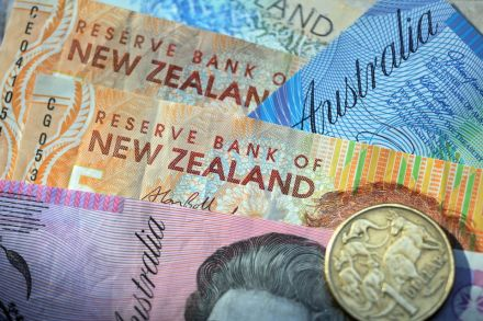 The Australian And New Zealand Dollars Took A Breather On Friday Against Their Us Counterpart After Running Into Light Profit Taking While Staying Track