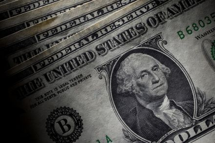 Dollar edges up as market awaits US President Donald Trump's tax plan