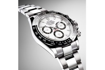 Rolex to retailers Stop charging premium for hot models