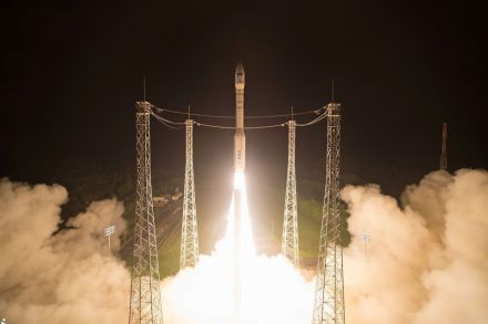 41811754 - 07_03_2017 - SPACE-EUROPE-FRANCE-GUIANA-SATELLITE-ARIANE-LAUNCH-COPERNICUS-SE.jpg