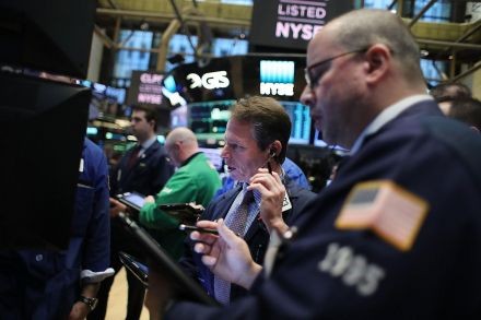 41603588 - 22_02_2017 - US-U.S.-MARKETS-OPEN-AFTER-PRESIDENT'S-DAY-WEEKEND.jpg