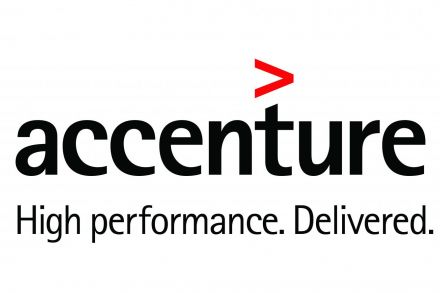 Accenture's net income up on demand for digital, cloud services
