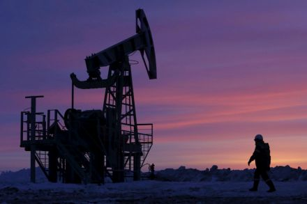 Russian Federation keeps previous forecasts for oil prices, despite lower global stock - minister
