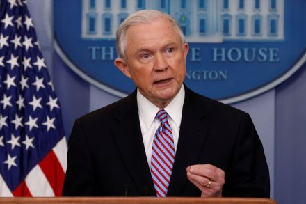 Sanctuary Cities Dig in Heels to Oppose DOJ's Order