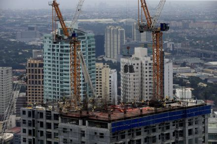Developing Asia's 2017 growth seen as weakest in 16 years - ADB