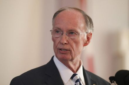 Breaking down former Alabama Gov. Robert Bentley's alleged affair saga
