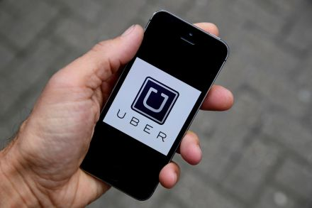 Uber resumes ride hailing service in Taiwan after talks with authorities