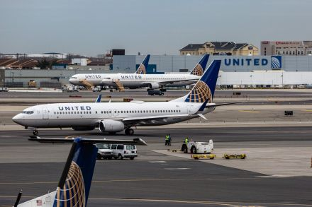 United says it won't use police to remove passengers