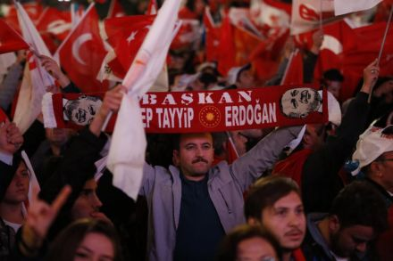 Turkey referendum: 'No' voters hope their views not ignored