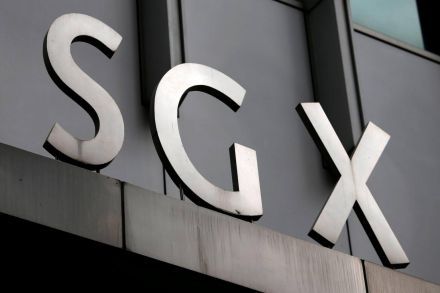 SGX reports 6.8% dip in Q3 earnings