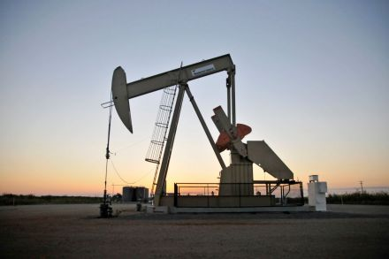 Oil producers at ease as output deal reaches half