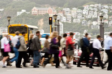 NZ inflation surprisingly strong in first quarter, causes mostly temporary