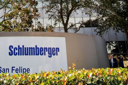 Schlumberger posts first revenue rise in 9 quarters as drilling recovers