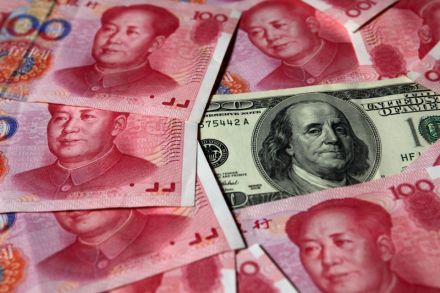 Interest-Rate Increases on China Capital Flows Has Reduced -Regulator