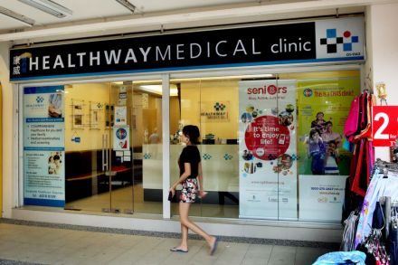 Healthway Medical Corp