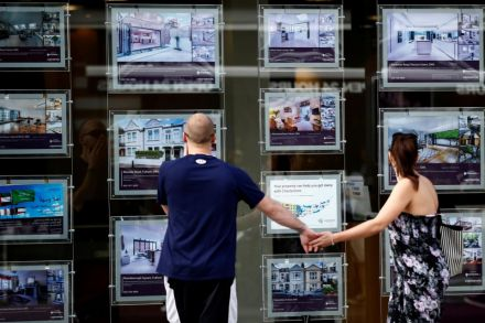 House buyers face record average asking prices