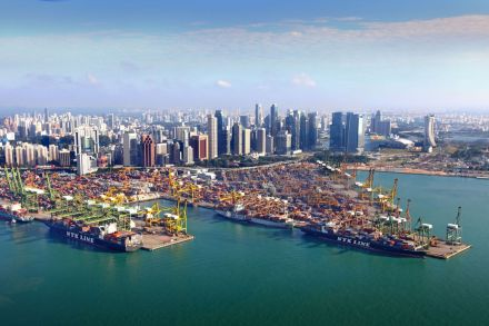 Singapore to develop digital platforms for maritime sector
