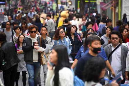 South Korea's economy grows at fastest pace in 3 quarters