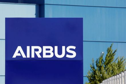 Airbus first-quarter profit slides on engine delays, price squeeze