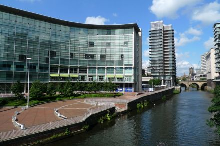 CDL Hospitality Trusts buy Manchester hotel for £52 5m , Companies