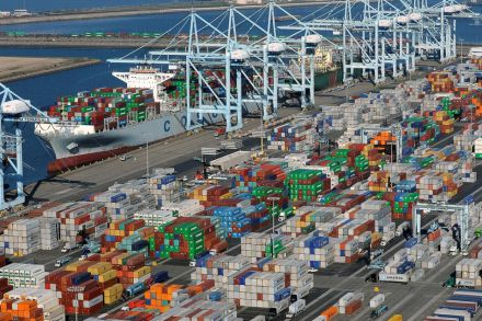 USA trade deficit with Japan widens 55% in March