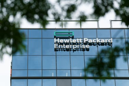 Morning Worth Watching Stocks: Hewlett Packard Enterprise Company (NYSE:HPE)