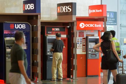 OCBC Q1 net profit up 14%, rebounding from previous quarter