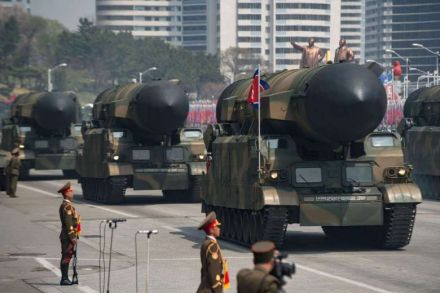 North Korea Prepared for Dialogue With US Under Certain Conditions