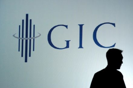 GIC sells part of UBS stake at loss