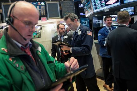 How major USA stock market indexes fared on Monday